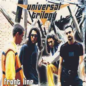 Universal Trilogy - Front Line