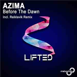 Azima - Before The Dawn