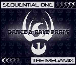 Sequential One - The Megamix: Dance & Rave Party