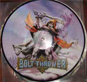 Bolt Thrower - Eternal War