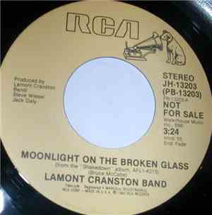 Lamont Cranston Band - Moonlight On The Broken Glass