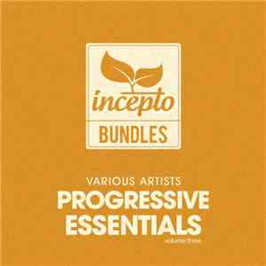 Various Artists - Progressive Essentials (Volume Three)