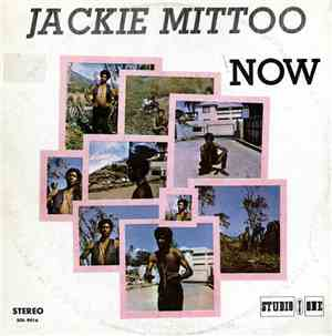 Jackie Mittoo - Now