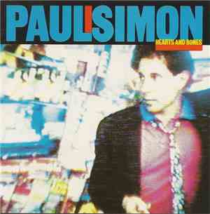 Paul Simon - Hearts And Bones
