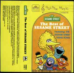 Sesame Street - The Best Of Sesame Street