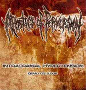 Apostles Of Perversion - Intracranial Hypertension