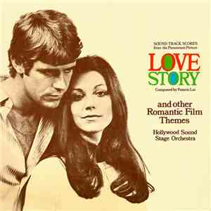 Hollywood Sound Stage Orchestra - Love Story