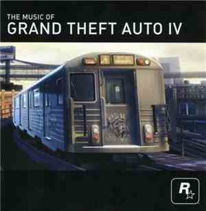 Various - The Music Of Grand Theft Auto IV