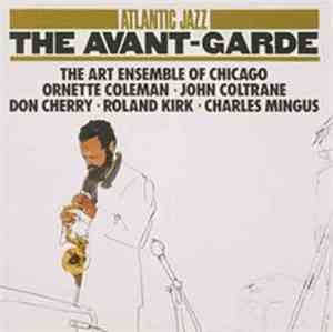 Various - Atlantic Jazz ● The Avant-Garde