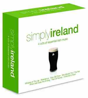 Various - Simply Ireland