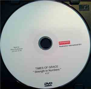 Times Of Grace - Strength In Numbers