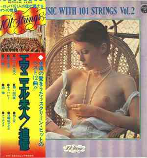 101 Strings - The Wonderful World Of Screen Music Vol. 2