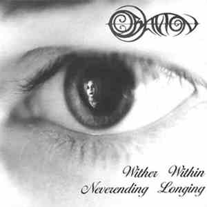 Oblivion  - Wither Within Neverending Longing