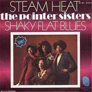 Pointer Sisters - Steam Heat