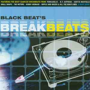 Various - Black Beat's Breakbeats