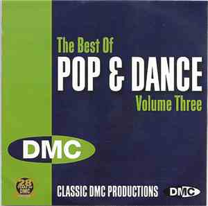 Various - The Best Of Pop Dance Three