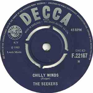 The Seekers - Chilly Winds / Kumbaya