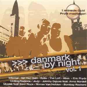 Various - Danmark By Night Vol. 1