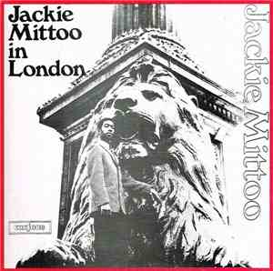 Jackie Mittoo - In London