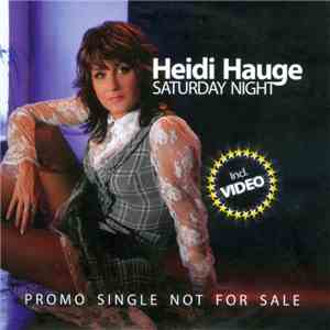 Heidi Hauge - Saturday Night
