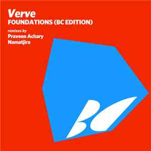 Verve  - Foundations (BC Edition)