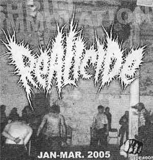 Realicide - January-March 2005