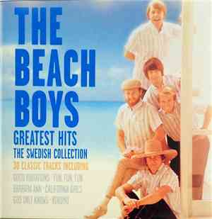 The Beach Boys - Greatest Hits (The Swedish Collection)