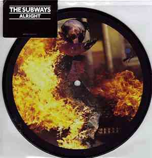 The Subways - Alright