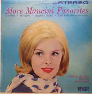 Henry Mancini, Rudolph Statler Orchestra And Chorus - More Mancini Favorite ...