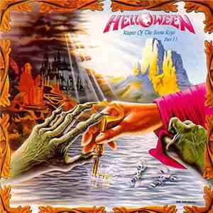 Helloween - Keeper Of The Seven Keys - Part  II