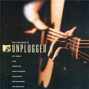 Various - The Very Best Of MTV Unplugged