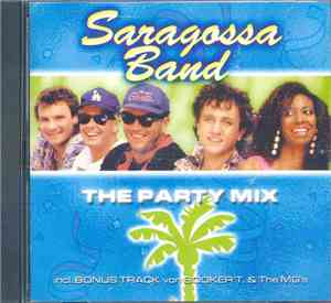 Saragossa Band - The Party Mix